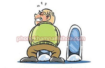 Đi tiểu buốt và đau bụng dưới là biểu hiện bệnh gì?
