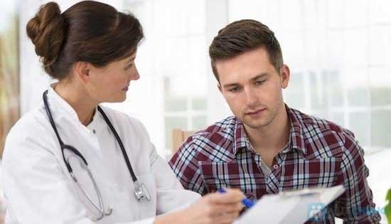 Nguyên tắc điều trị xuất tinh sớm ở nam giới